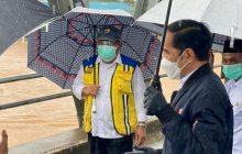 Barito tak Sanggup Menampung Jadi Bencana Banjir di Kalsel