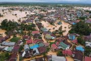 DPD KNPI Kalsel Ajak Pemuda Bantu Korban Banjir