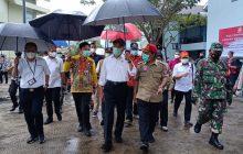 Berbagai Kementerian Bantu Korban Bencana Kalsel