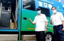 Manajemen Bank Kalsel Ucapkan Duka untuk Korban Banjir