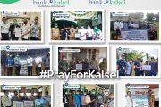 Bank Kalsel Buka Posko Peduli Bencana Banjir