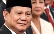 Prabowo Sampaikan Duka untuk Sulbar dan Kalsel