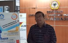Rektor ULMDukung Komjen Listyo Sigit Prabowo Jadi Kapolri