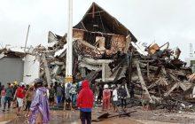 Gempa di Sulbar, 27 Orang Meninggal
