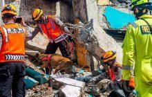 Korban Gempa Sulbar 90 Meninggal