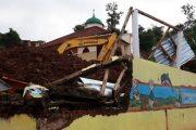 Korban Meninggal Gempa Sulbar Bertambah 42