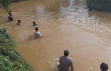 2 Bocah Tala Tenggelam di Sungai Kandangan