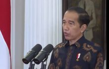Presiden Perintahkan Panglima TNI dan Kapolri Bantu Tangani Banjir Kalsel