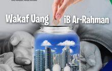 Bank Kalsel Luncurkan Wakaf Uang iB Ar-Rahman