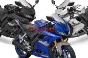 Yamaha Rilis Warna Baru R15