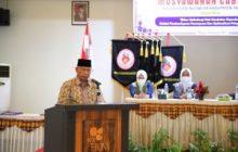 Wakil Bupati Hadiri Pelantikan Pengcab IBI