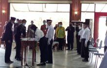 Kamta Ingatkan ASN dengan Pelayanan Terbaik