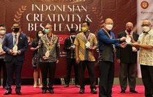 Bank Kalsel Raih Penghargaan dari Sembilan Bersama Media dan Indonesia Inspire