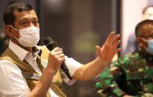 Kasus Aktif Covid-19 Indonesia Masuk Tertinggi di Dunia
