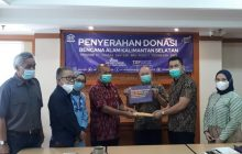 Peduli Bencana Banjir Kalsel, KBB Jabodetabek Galang Dana