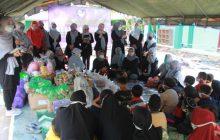 KPPI Kalsel Berbagi Kebahagiaan di Desa Kitano
