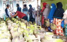 Masyarakat Tala Diminta Melapor Kalau Temukan Kecurangan Distribusi Gas Melon