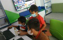 Peminat Workshop Blog Dispersip Tanbu Membludak