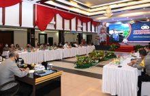 Polda Kalsel Sosialisasikan Program Prioritas 100 Hari Kerja Kapolri