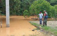 Antisipasi Bencana Banjir, Babinsa Diperintahkan Pantau Sungai