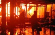 Handil Babirik Geger Api
