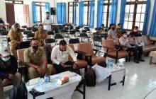 Tiga Desa Hanaut Dapat Pelatihan Pemetaan