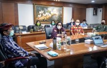 Audiensi ke Sandi, HIPMI Bahas Bantuan Kredit ke UMKM