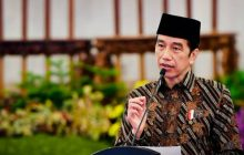 Presiden Ingatkan HMI Jangan Terpaku Kebesaran Masa Lalu