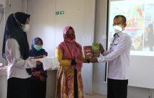 Sukamta Apresiasi Program PPM di Kintap