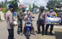 BAS Operasi Disiplin Prokes