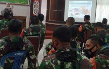 BRIngin PurnadanaDisosialisasikan di Kodim Rantau