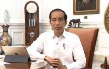 Jokowi Cabut Lampiran Perpres Investasi Miras