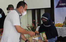 PIPS ULM Salurkan Bantuan Pasca Banjir ke Banjarbaru