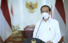 Presiden Kutuk Aksi Teror Makassar