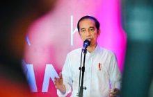 Jawab Keluhan Nelayan Maluku, Jokowi Canangkan Ambon New Port
