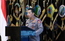 Imbas Bom Makassar, 13 Diduga Teroris Ditangkap di 4 Provinsi