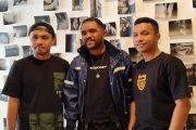 Talenta Indonesia Timur Luncurkan 'Kesempatan'