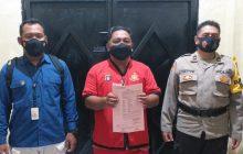 Polda Kalteng Tangkap Mafia Tanah Palangka