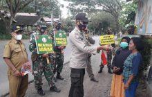 Lokpaikat Jadi Sasaran Sosialisasi Perbup Tapin