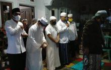 Jelang Putusan MK, Bhanuwa Bersatu Salat HajatDoakan BirinMu
