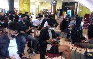 AB Team X Tuai Prestasi di Kalimantan Championship 2021