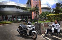 MNawir Azmi Asal Banjarmasin Puncaki Maxi Yamaha Virtual Touring 2021