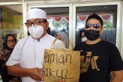 Lawan Politik Uang, Denny Minta Bantuan Presiden Jokowi