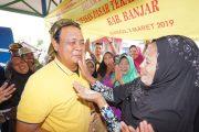 Paman Birin 'Dikeroyok' Elite Jakarta, Tuan Guru Wildan Angkat Bicara
