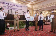 Bank Kalsel Gathering dengan Lingkup Pemkab Banjar