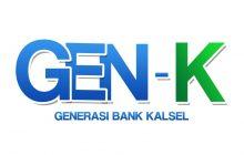 Bank Kalsel Hadirkan Gen-K