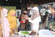 PKK Banjar Gelar Pelita Ramadhan1442 H