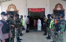 Paskahdi Barabai dan Rantau Dikawal TNI-Polri