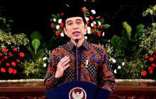 Presiden Minta Ormas Keagamaan Tolak Kekerasan