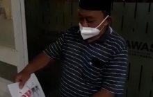 Denny Dilaporkan ke Bawaslu Gegara Jadwal Imsakiyah